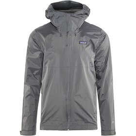 Patagonia Torrentshell Jacket Men Forge Grey